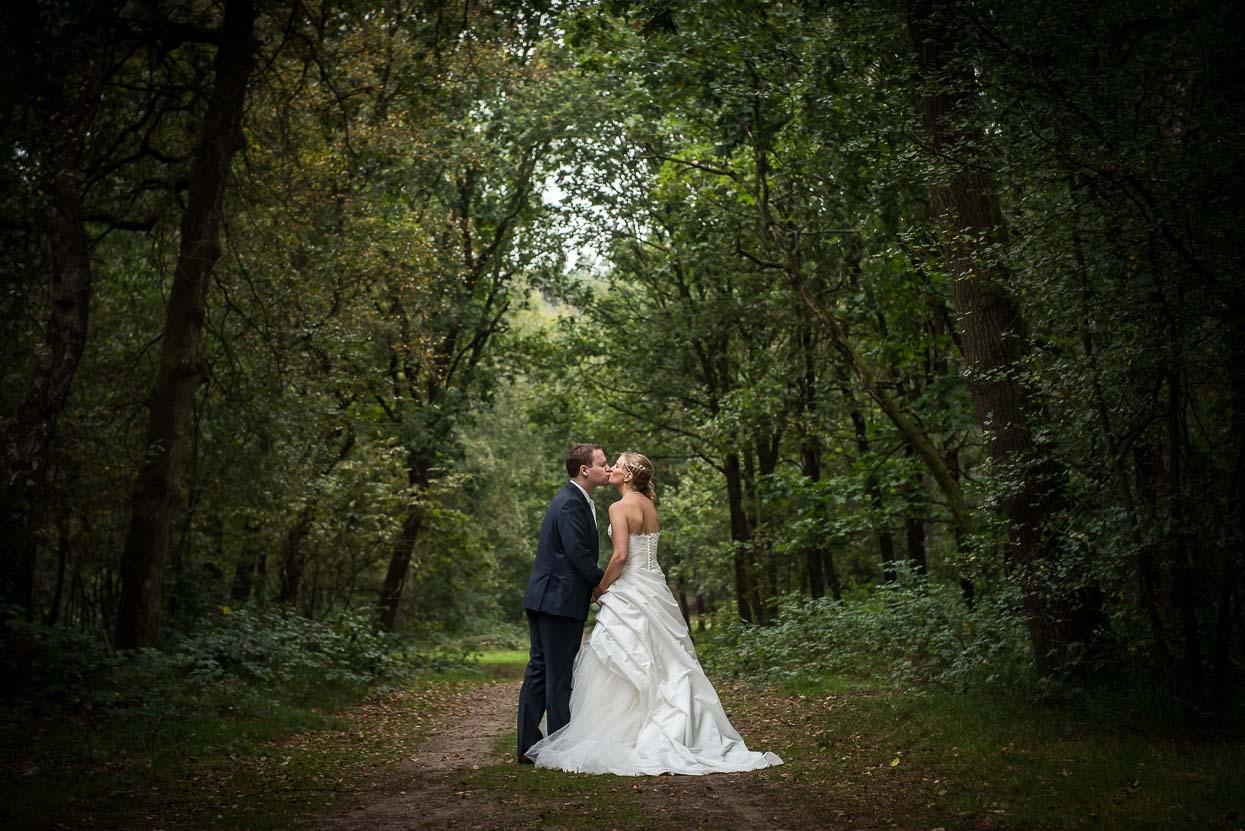 Bruidsfotograaf Schaijk en Uden