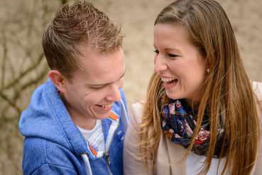 Loveshoot Marijn & Helma