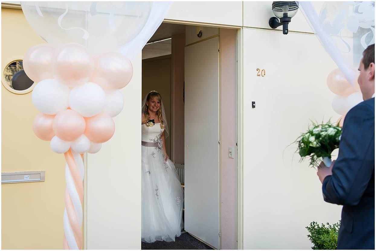 Bruidsfotograaf, Cuijk,Mill, Dennis & Cardisha, Sandy Peters, trouwfotograaf, Onze lieve vrouwe kapel st Agatha 0003.jpg
