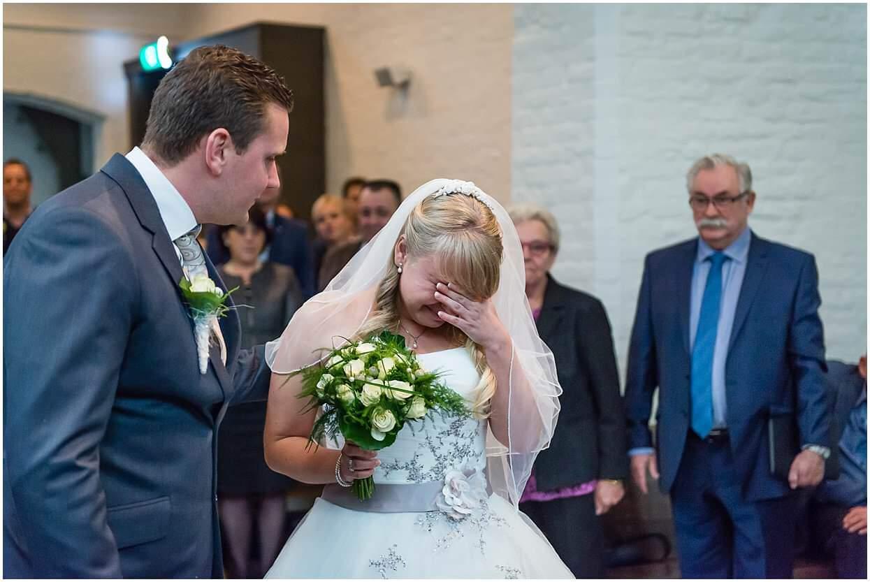 Bruidsfotograaf, Cuijk,Mill, Dennis & Cardisha, Sandy Peters, trouwfotograaf, Onze lieve vrouwe kapel st Agatha 0018.jpg