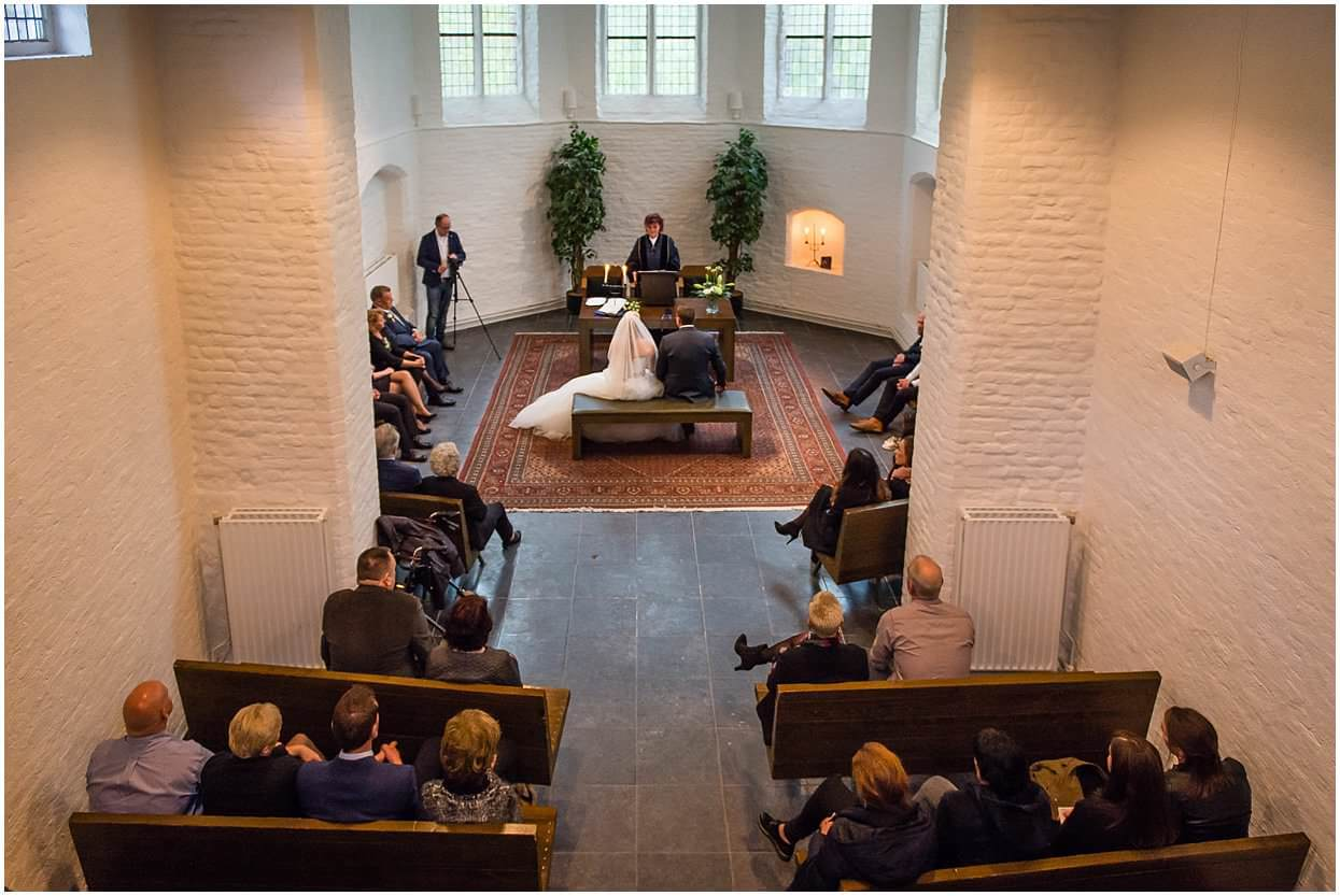 Bruidsfotograaf, Cuijk,Mill, Dennis & Cardisha, Sandy Peters, trouwfotograaf, Onze lieve vrouwe kapel st Agatha 0027.jpg