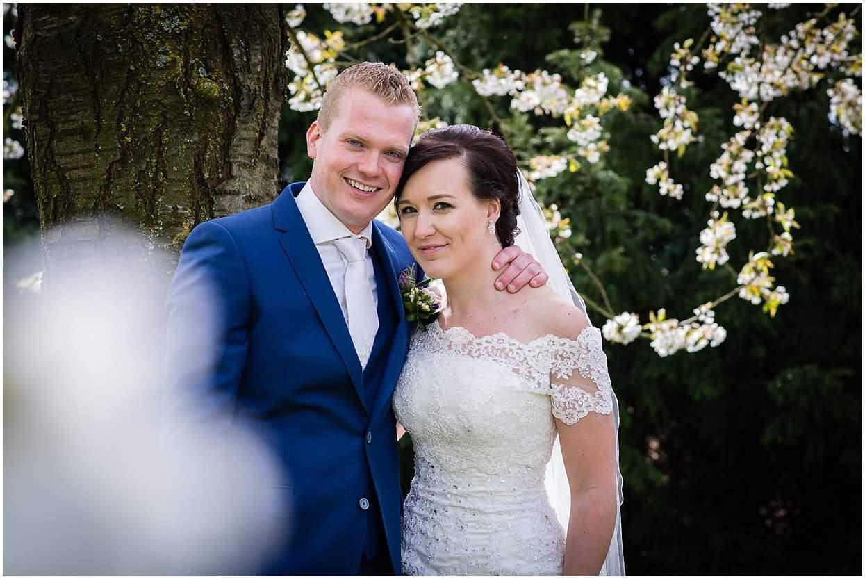 2016,Bruiloft,Ewijk,Huwelijk,Slot Doddendael,
