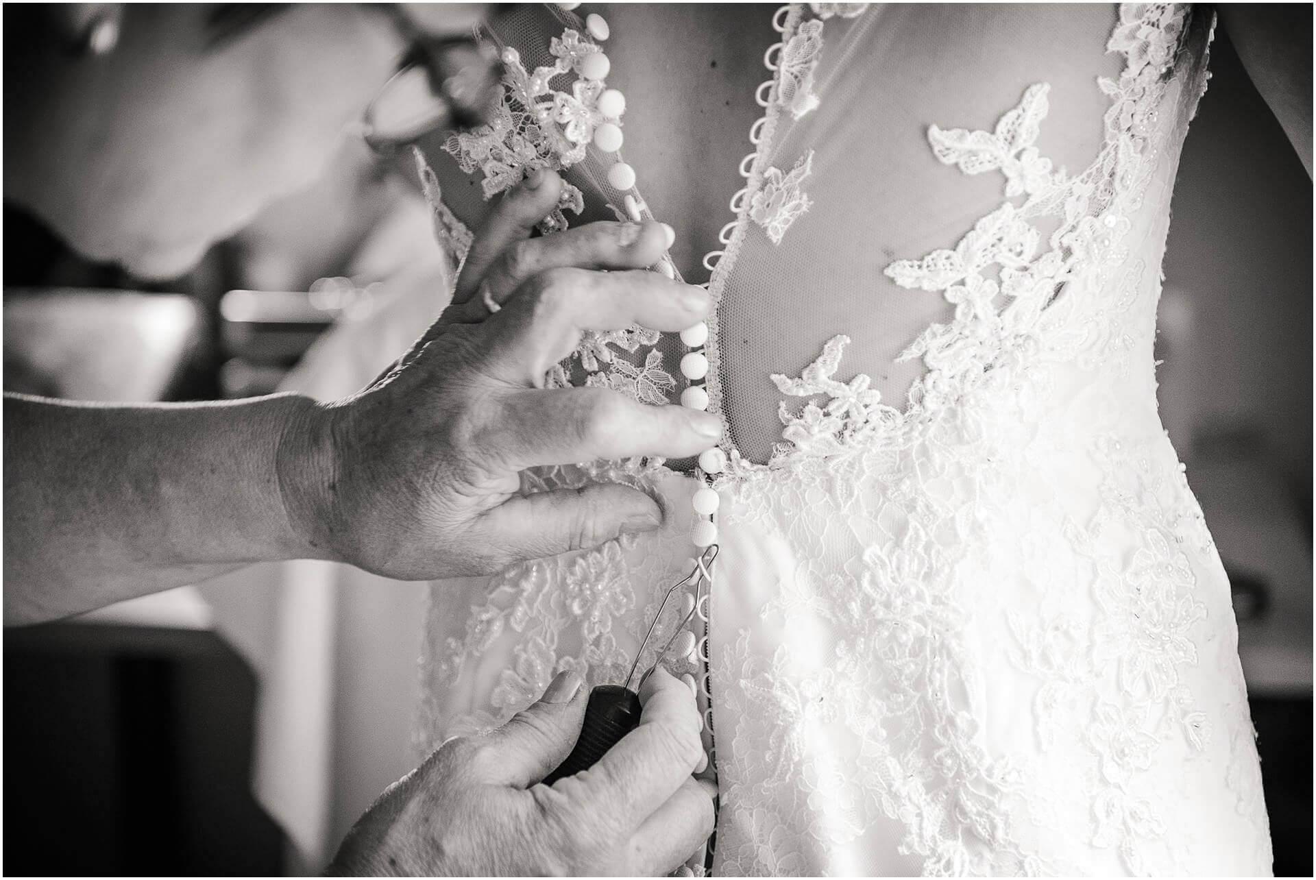 2017,Bedaf,Bruiloft,Sander en Karen Maas,Vorstenbosch,Zwart-Wit,buiten trouwen,