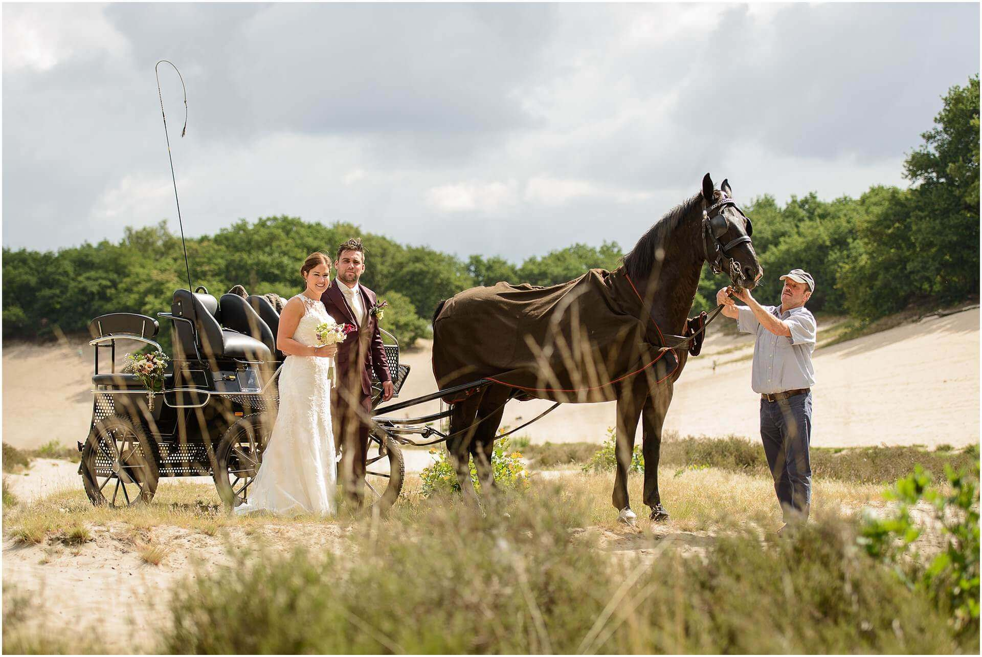 2017,Bedaf,Bruiloft,Sander en Karen Maas,Vorstenbosch,buiten trouwen,