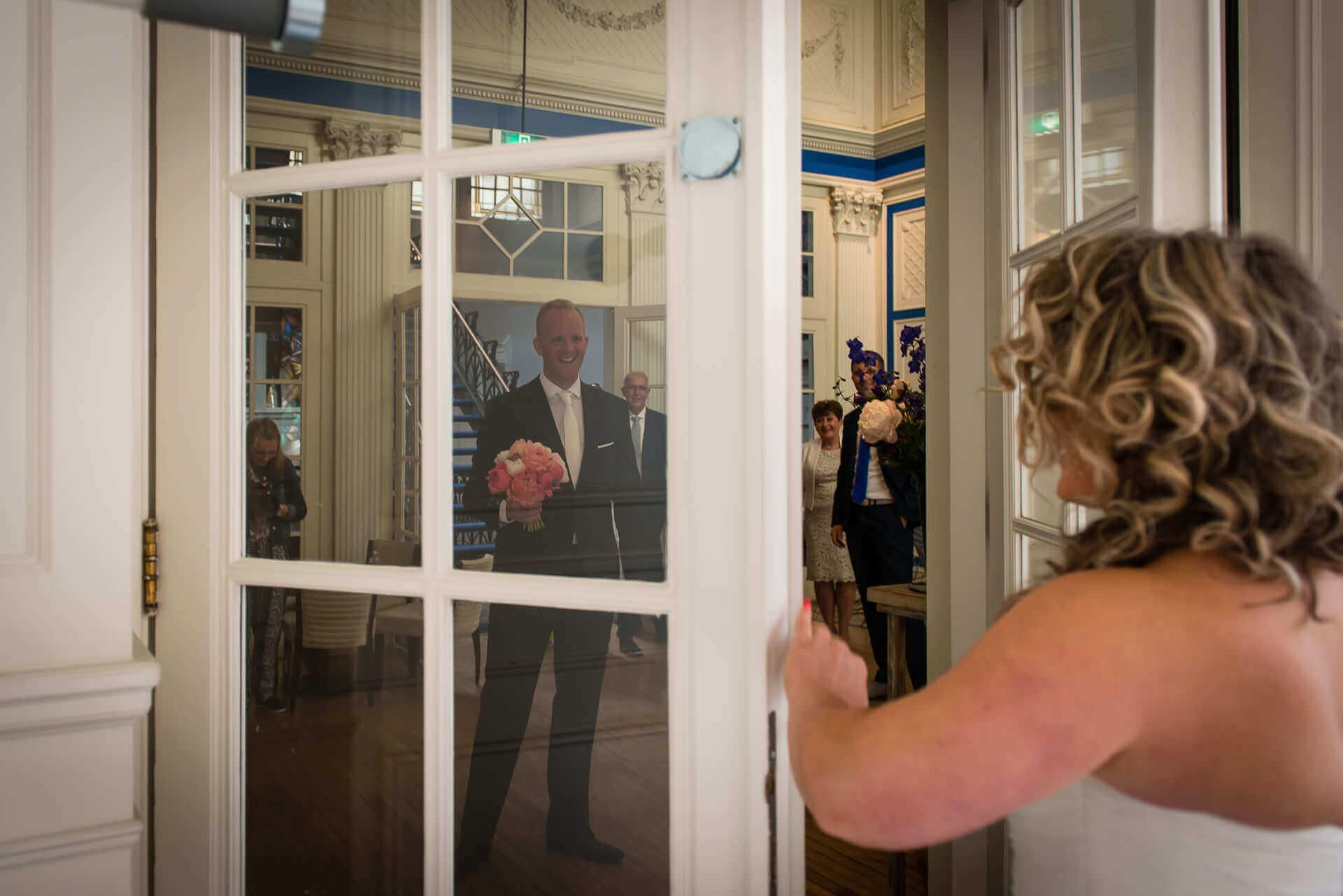 Bruiloft fotograaf Sandy Peters Noord Brabant, Gelderland en Limburg