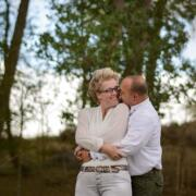 Loveshoot Hatertse vennen door Bruidsfotograaf Sandy Peters