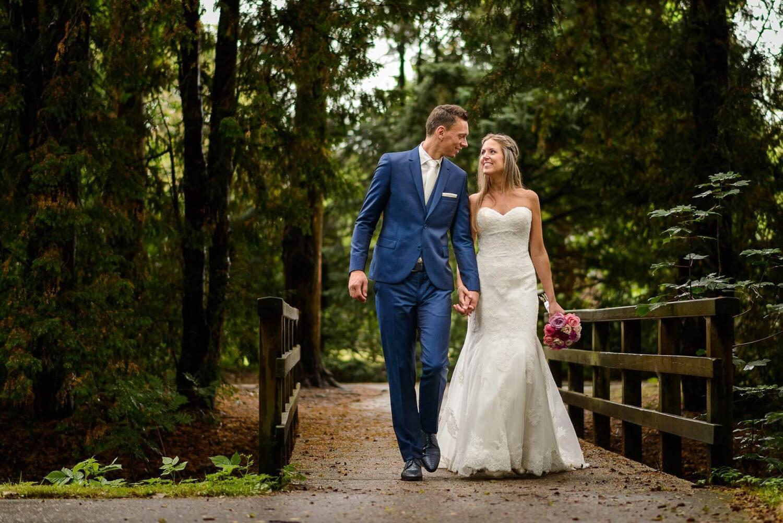 Bruiloft fotograaf Brabant den Bosch, door Sandy Peters uit Oss bij Raadhuis in Vught