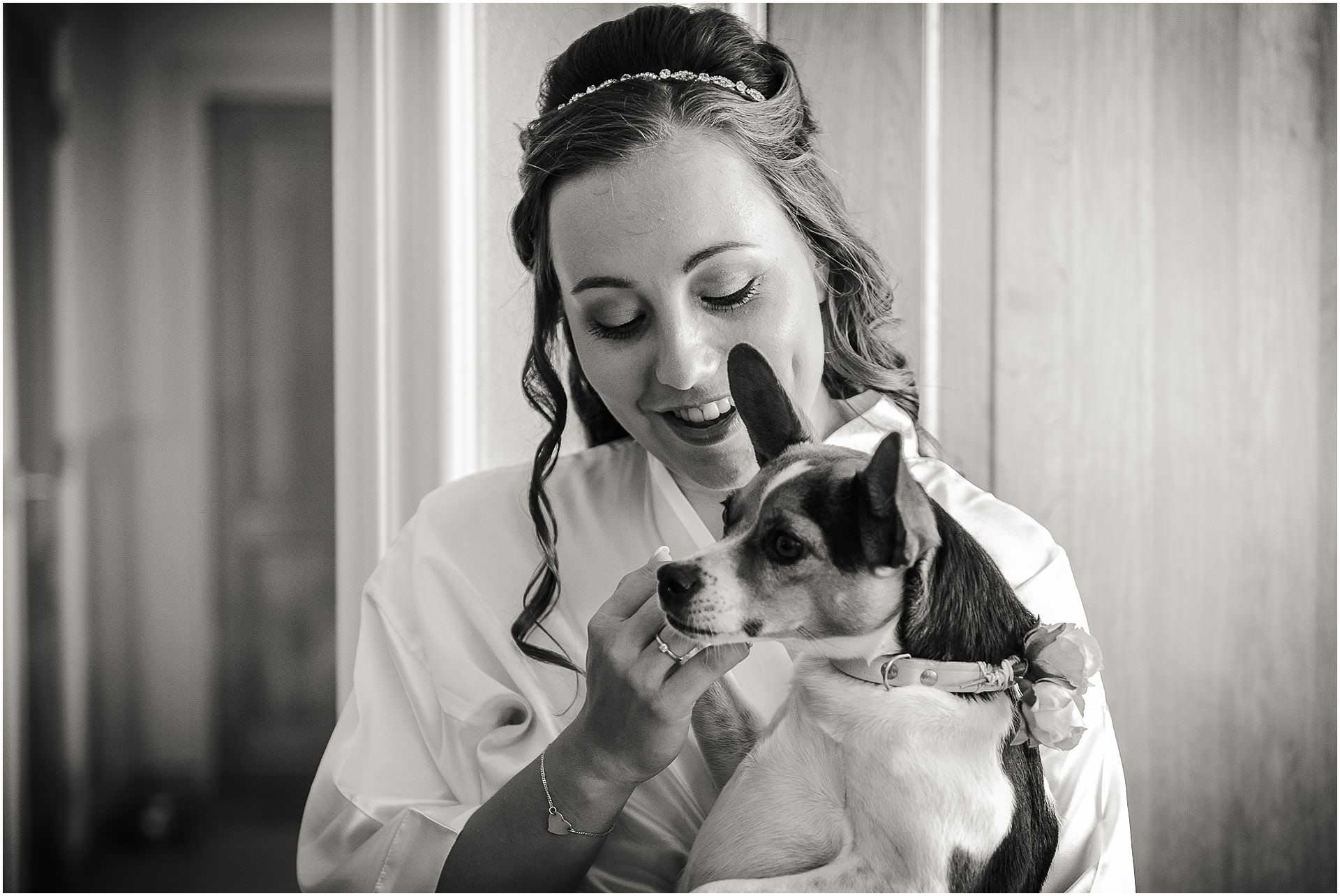 Bruidsfotografie Lithoijen (Oss) trouwen in eigen tuin door bruidsfotograaf Sandy Peters_0008.jpg