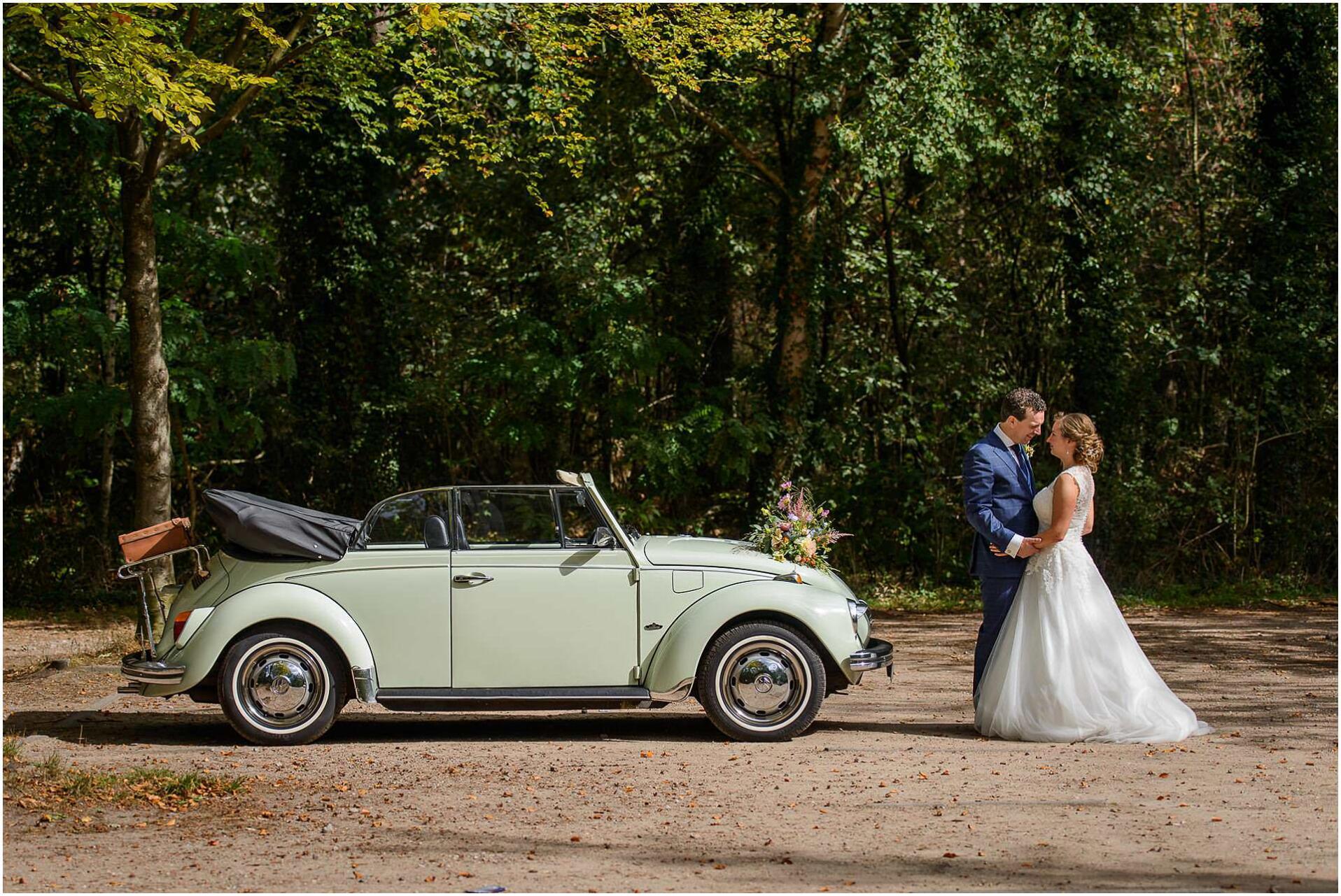 Bruidsfotograaf Brabant meneer van Eijck in Oisterwijk door bruidsfortograaf Sandy Peters