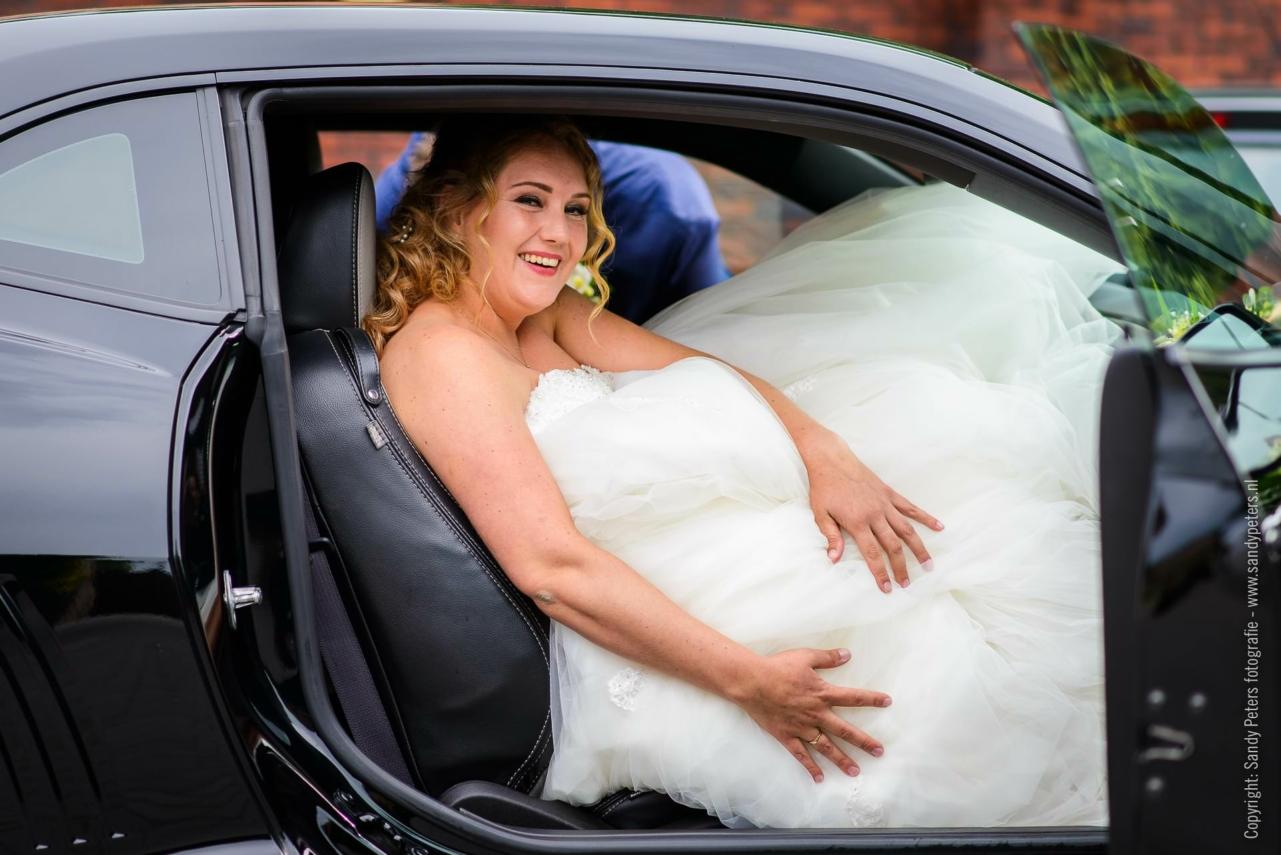 Bruidsfotograaf Oss en Berghem